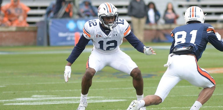 StatTiger: AU Football Needs for More Production In Secondary