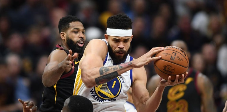 JaVale McGee wants to create own legacy with Lakers
