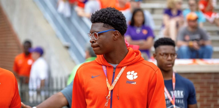 4 prospects Clemson needs to get on campus this summer