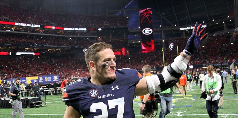 All In: Ranking Auburn's scholarship players (No. 24)