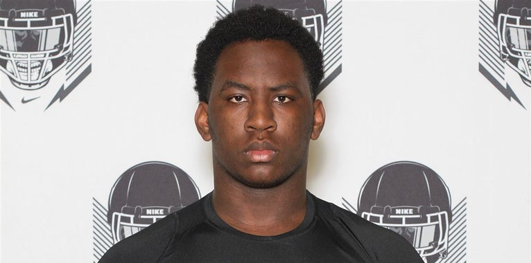 DL Zion Logue commits to UGA
