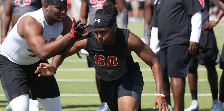 VIP Notes & Observations From South Florida Under Armour Camp
