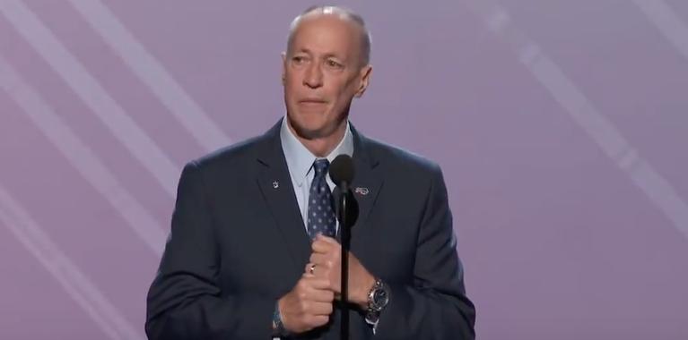 WATCH: Jim Kelly's emotional ESPY speech