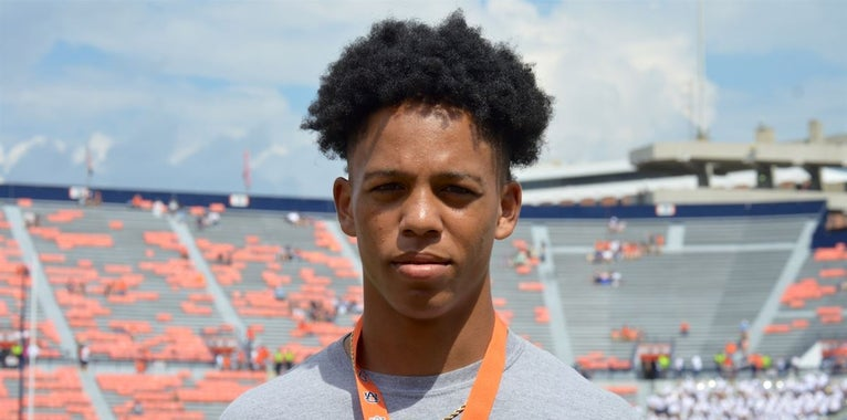4-star Alabama CB to visit Clemson