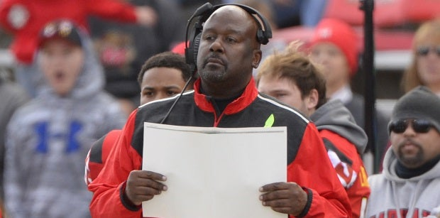 Son of Former Terps Coach Locksley Killed in Shooting