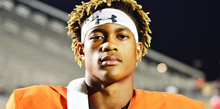 2020 Sooner RB commit Jase McClellan 'all in' after Opening