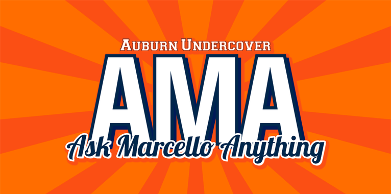 Ask Marcello Anything (July 20)