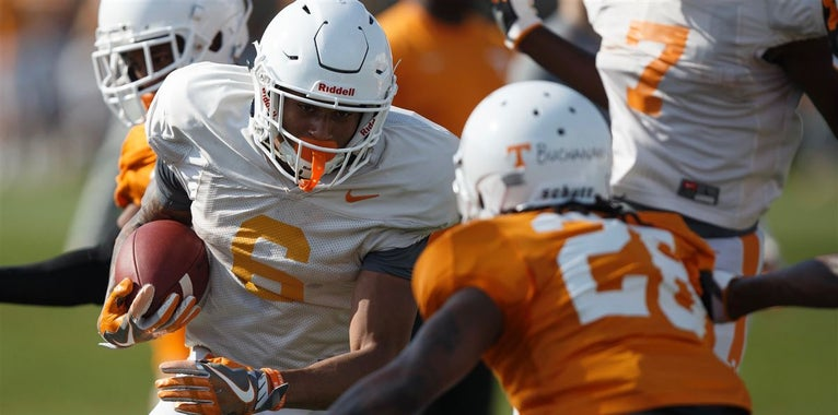 Five takeaways from Tennessee's updated roster