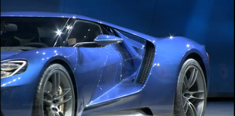 Jalopnik Com Ford Gt This Is It