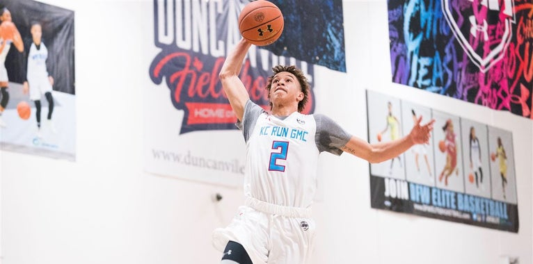 NY2LA: Four schools prioritize four-star guard Zach Harvey