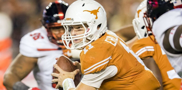 Texas spring football primer: Offense - position by position