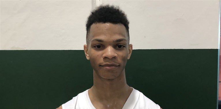 Q&A with four-star guard Isaiah Wong