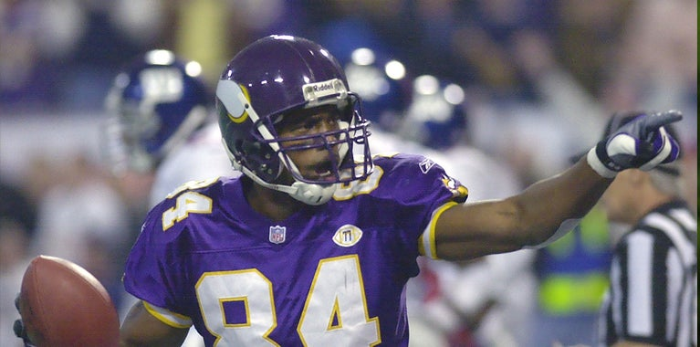 20 years ago, 3 men came together to define the 1998 Vikings
