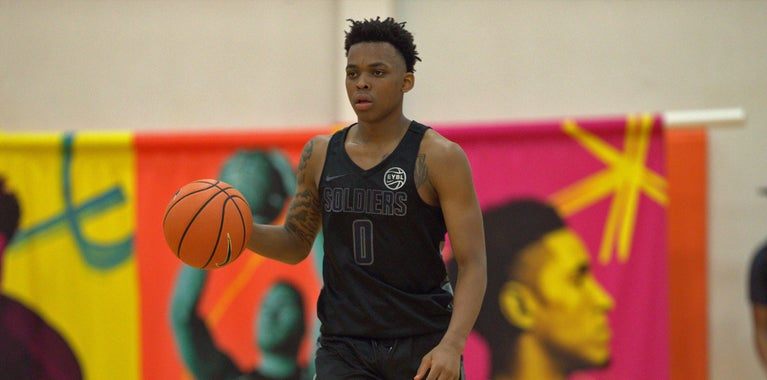 Vols set to host 2018 Top-100 point guard