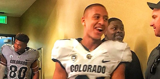 SoCal DB Titus Toler is Pac-12 bound