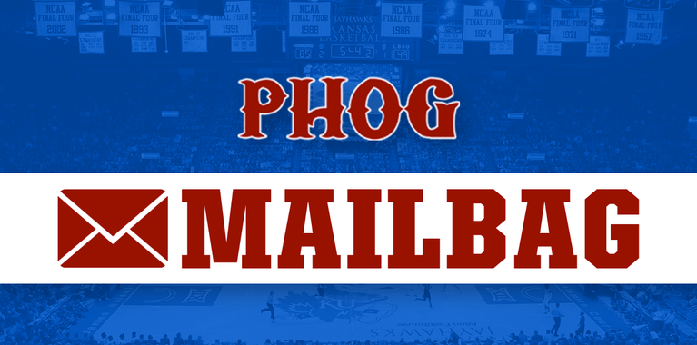 Phog.net mailbag: How a new AD affects Beaty and KUBB recruiting