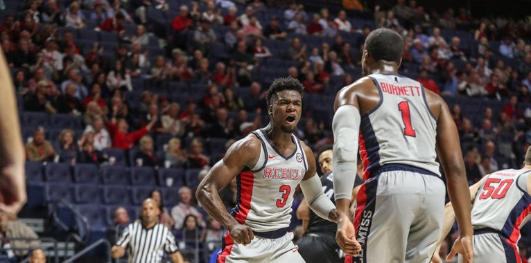 7 Things I Think After Ole Miss' Win Over Georgia State