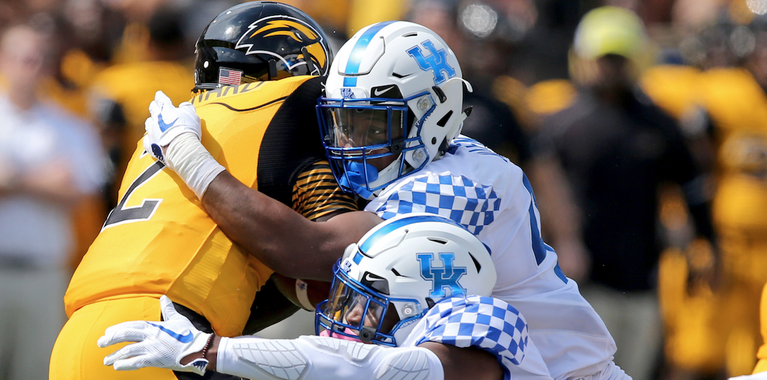 Josh Allen, Mike Edwards named to Bednarik Award watch list