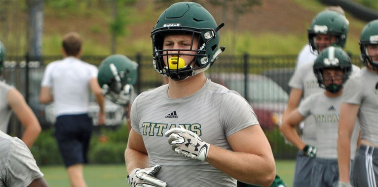 Gators expected to visit UGA commit
