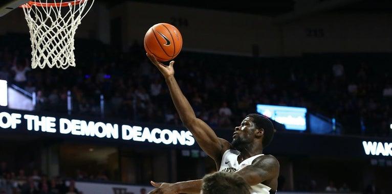 Wake players react to 84-70 loss to Duke