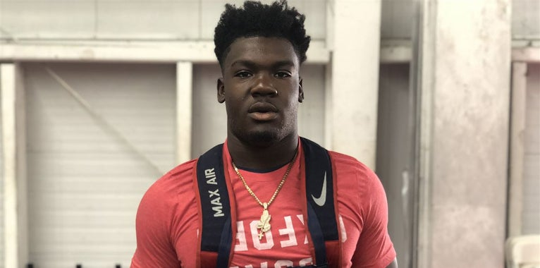 Tuesday Ole Miss Recruiting News & Notes