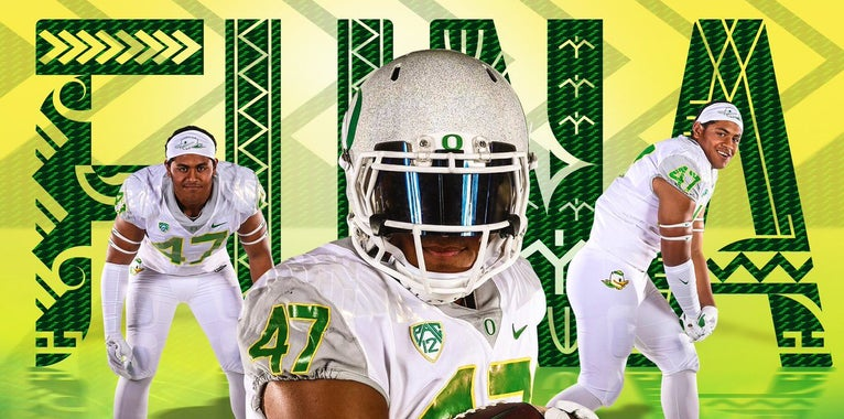 OLB commit Mase Funa ranks in top 10 of all-time Oregon commits