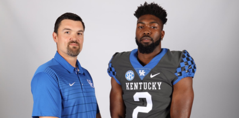 Former Tennessee signee commits to Kentucky