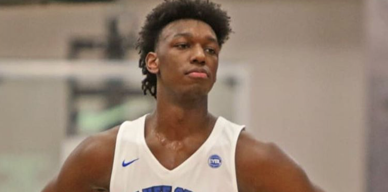 Calipari scouts top targets during first spring eval period