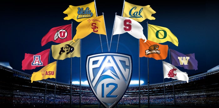 Gap Widens in PAC 12 Revenues and Expenses
