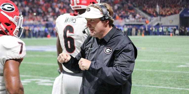 Ledbetter: 'Kirby's got this thing going, man'
