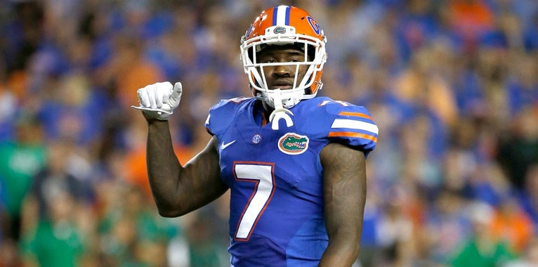 Dawson's UF legacy will last long beyond his final game