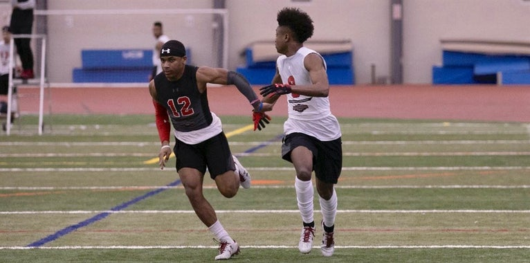 PA H.S. Football Recruiting Report - May 9, 2018