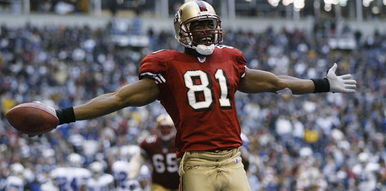 Hall of Fame weekend will have little mention of Terrell Owens