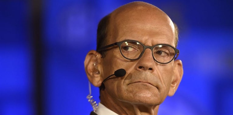 Finebaum fires back at Aaron Murray's comments on Jeremy Pruitt