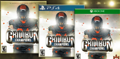 What new college football video game could mean for fans