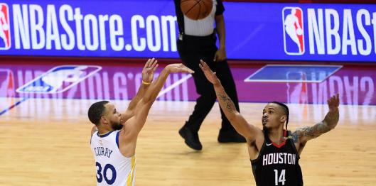 Warriors as confident as ever entering Game 6 versus Rockets