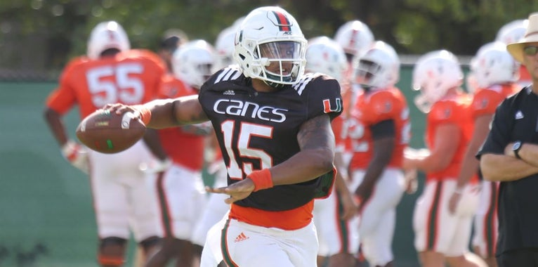 QB Williams Has Learned From Working With Pros