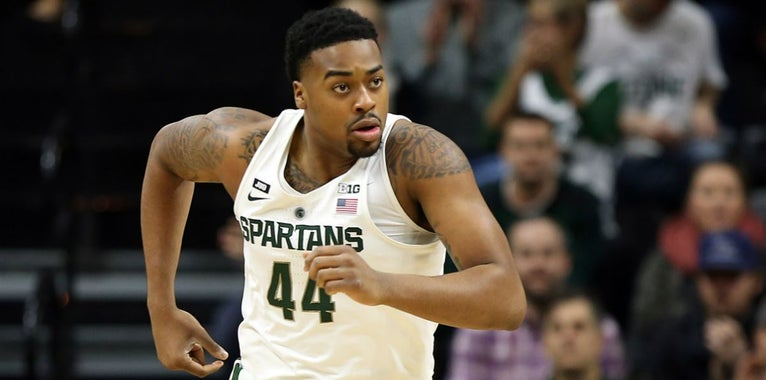 Ward expanding his game after getting NBA feedback
