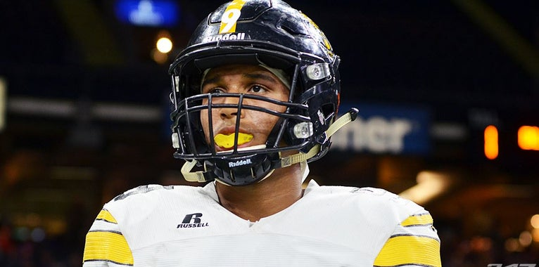EJ after dark: New Crystal Ball pick in for out-of-state target