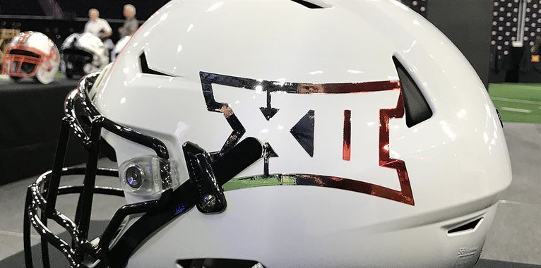 Day 2 Big 12 Media Days brought five with designs to catch OU