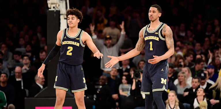 WATCH: Jordan Poole's 'In My Feelings Challenge' around campus
