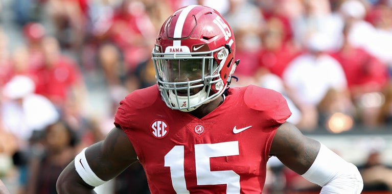 Former Alabama S doesn't want to be used to promote Vols
