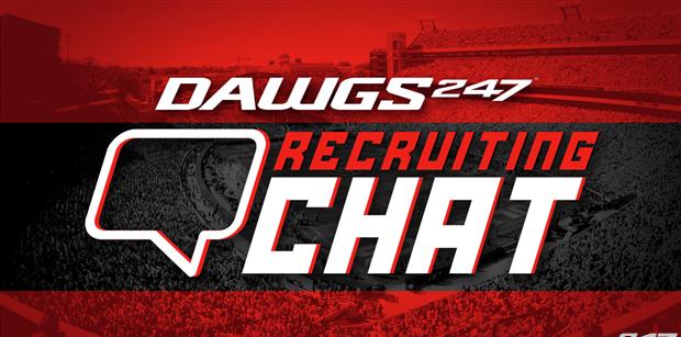 Dawgs247 recruiting chat with Kipp Adams