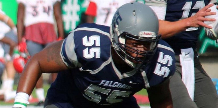 No. 3 JUCO OT Whigan outlines fall plans