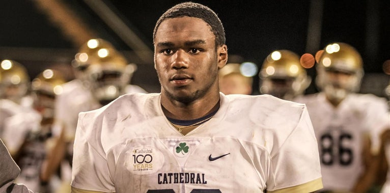 Five early signees who can help USC immediately