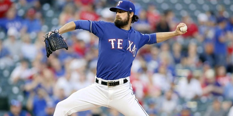 MLB DFS Pitching Preview for 5/17/18