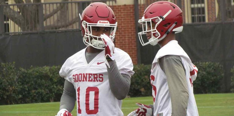 Athlon details five Sooners the new redshirt rule might benefit