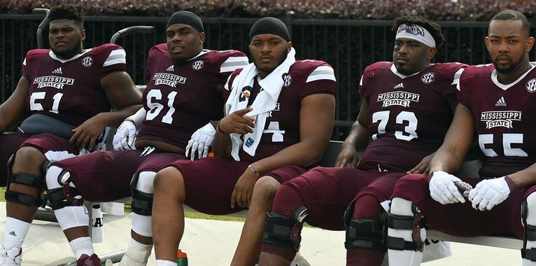 5 Takeaways From Mississippi State Spring Football