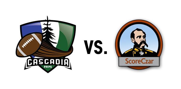 Semifinal Predictions: Cascadia Preps vs ScoreCzar
