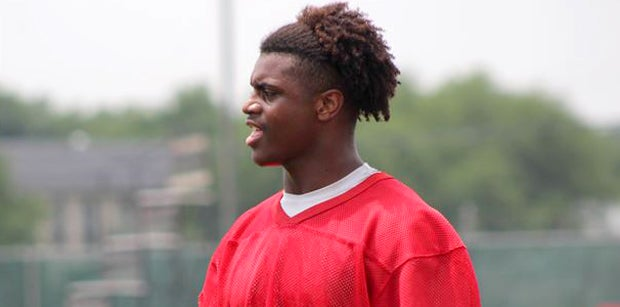 A&M has some very big names at camp Friday